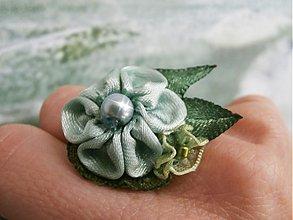 Prstene - Prstienok malej morskej víly - 4000077_