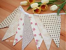 Tabuľky - Vlajky, girlandy, do fotoštúdia - 3999486_