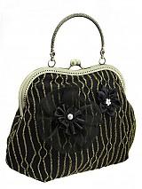 Spoločenská kabelka, kabelka dámská 01441