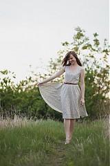 Šaty - Na retro párty - 4004816_