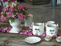 Fotografie - Lupienky ruží.. - 4005103_