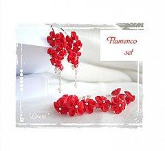 Sady šperkov - Flamenco set - 4005169_
