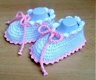 Topánočky - Papučky - 4007538_