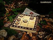 Hračky - Túlavé piškvorky :) - 4011841_