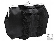 Dámská  spoločenská kabelka , taštička   0735A