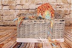 Detské čiapky - čiapočka - 4011750_