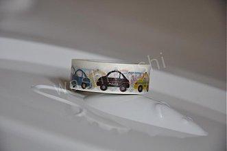Papier - washi paska afticka - 4019268_