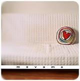 Úžitkový textil - láskavec - 4017371_