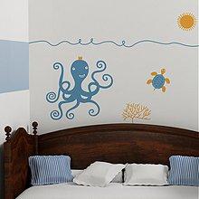 Dekorácie - Sea room 2 - 4019271_