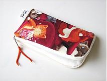 Na mobil - Kočičí biograf - obal na mobilní telefon - 4022771_