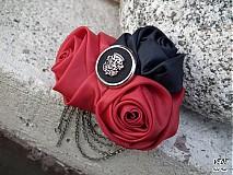 Odznaky/Brošne - Charlotte - 4023354_