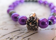 - Purple Buddha - 4030326_