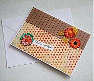 Papiernictvo - Pohľadnica Všetko najlepšie VÝPREDAJ - 4028156_