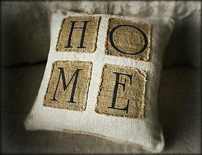 Úžitkový textil - HOME - 4028602_