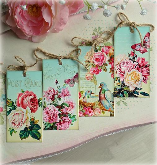 Paris maison bookmarks