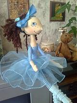 Bábiky - baletka - 4028562_