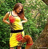 Šaty - Just the sun - 4031767_