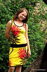 Šaty - Just the sun - 4031805_