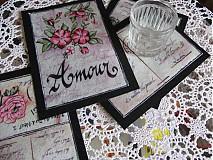 Pomôcky - Amour - 4039178_