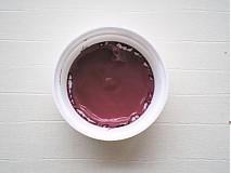 Farby-laky - Akrylová farba - bordová - 4040463_
