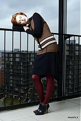 Sukne - sukně Wasinika - retro kolekce VZPOMÍNKY NA AFRIKU - 4039123_