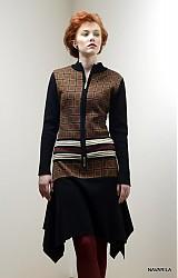 Sukne - sukně Wasinika - retro kolekce VZPOMÍNKY NA AFRIKU - 4039124_