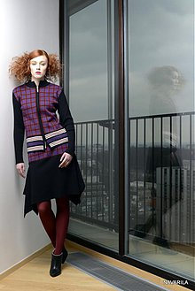 Sukne - sukně Wasinika - retro kolekce VZPOMÍNKY NA AFRIKU - 4039103_