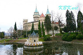 Fotografie - Bojnice - 4046159_