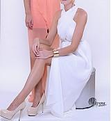 Šaty - Šifónové nariasené spoločesnké šaty rôzne farby - 4044462_