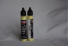 Farby-laky - Perlové pero, zázvor - 4048343_