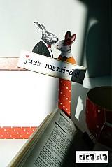 Papiernictvo - Zajace bez zajačích úmyslov - 4055855_