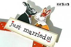 Papiernictvo - Zajace bez zajačích úmyslov - 4055857_