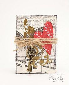 Obrázky - Key to my Heart II. - 4054677_