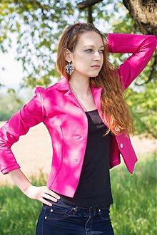 Kabáty - Pink - 4058862_