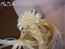 Pierka - svadobné pierko pre starostu IV - 4062119_