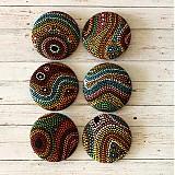 - Buttony Aborigines 38 mm - 4066117_