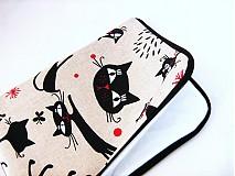 Na tablet - Tak jóóó kočky - obal na iPod, .... - 4064483_