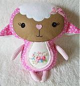 - Baby ovečka :-)  - 4067769_