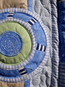 Textil - Kam cestujeme - prehoz No.2 :) - 4069841_