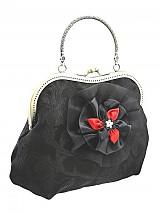 Spoločenská kabelka, kabelka dámská  1015