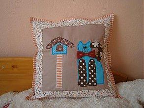 Úžitkový textil - Detská obliečka - 4075051_