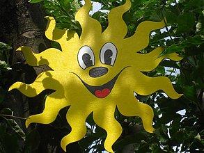 Obrázky - slniečko usmievaj sa - 4075617_