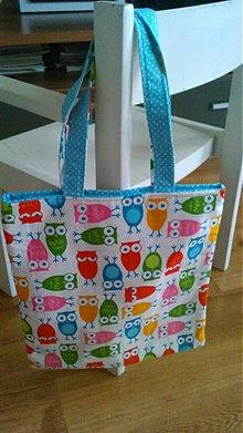 Detské tašky - detská taštička - 4077631_
