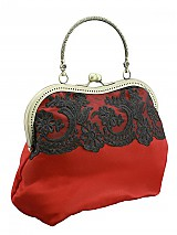 Kabelky - Spoločenská kabelka, kabelka dámská 1105 - 4078652_