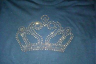 Galantéria - Kráľovská koruna - 4077273_