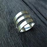 Prstene - Prořezaný ... - 4076055_