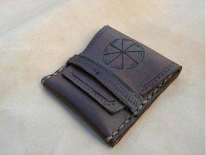 Peňaženky - Peňaženka severská - 4082634_