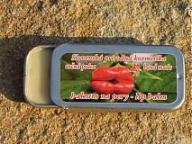 Drogéria - Balzam na pery - 4081274_