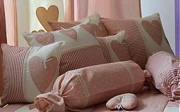 Úžitkový textil - vankušik valec - 4079382_