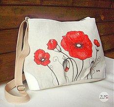 Kabelky - ELSA Poppies - 4080095_